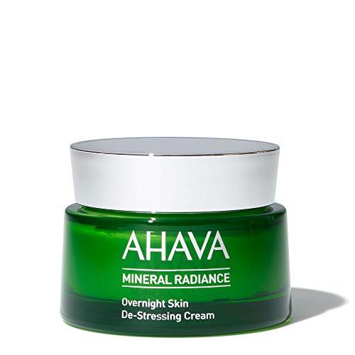 AHAVA Crema Relajante de Noche Mineral Radiance - 50 ml